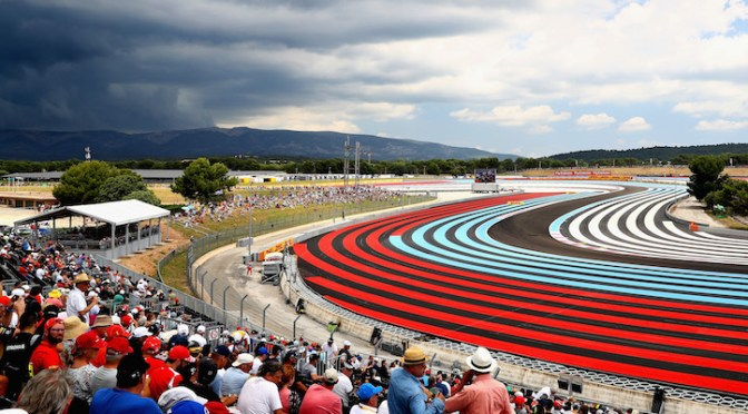 F1 2019 FRENCH GP: AN INTRODUCTION