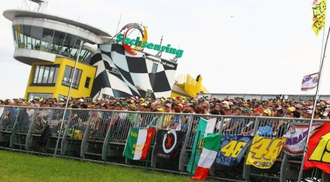 MotoGp 2019- Gran Premio di Germania