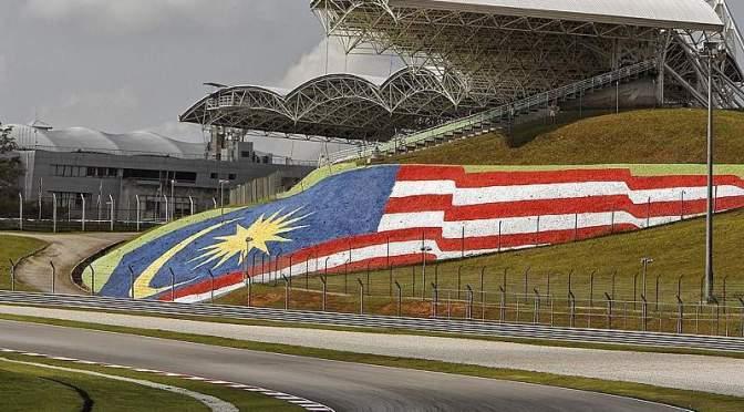SHELL MALAYSIA MOTORCYCLE GRAND PRIX 2019