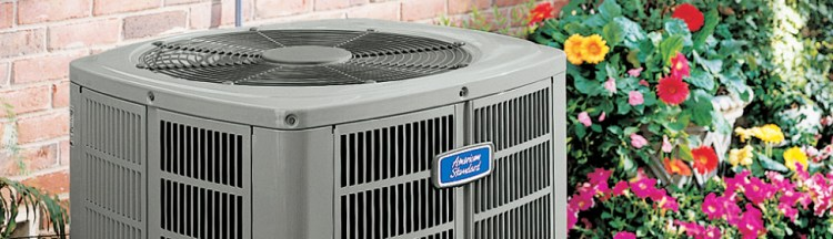Air Conditioning Systems in Marysville