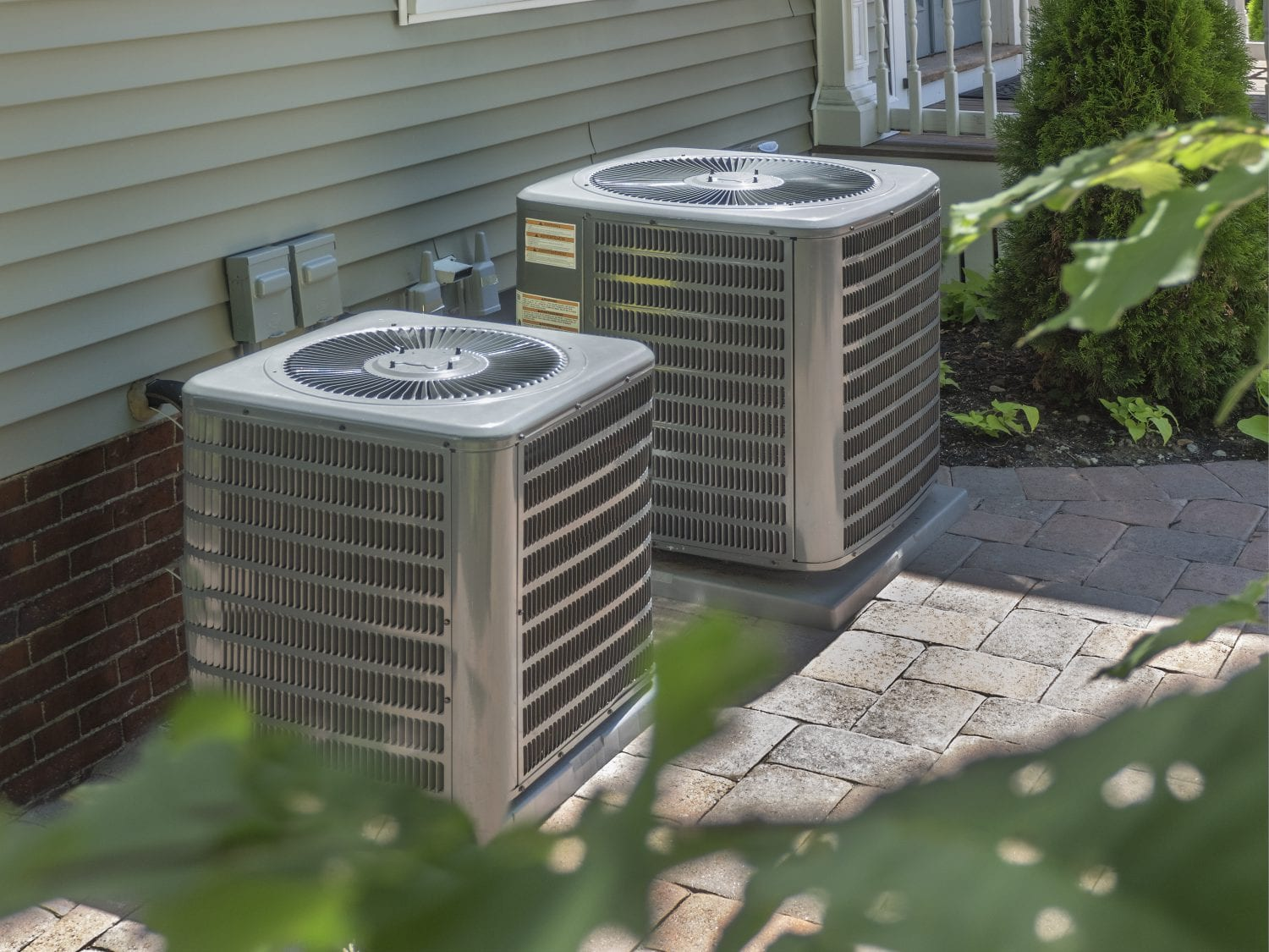 air conditioning system Monroe
