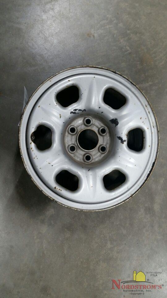 Looking for 6 Lug Wheels or 6 Lug Rims?