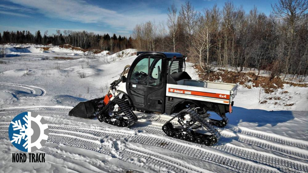 toolcat bobcat nordtrack 2