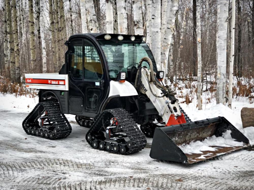 toolcat bobcat nordtrack 3
