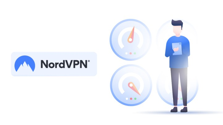 NordVPN keeps accelerating: here's why |  NordVPN