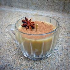 Cuppa Chai Beeswax Candle