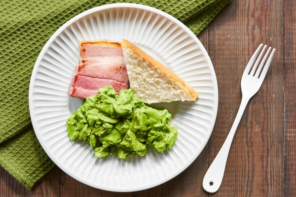 green eggs and ham # 27
