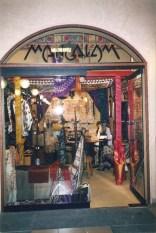Fachada Mangalam