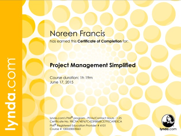 Project-Management-Simplified