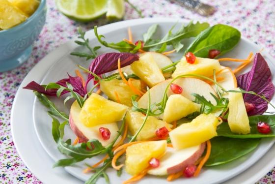 6 tips for å redusere fettprosenten