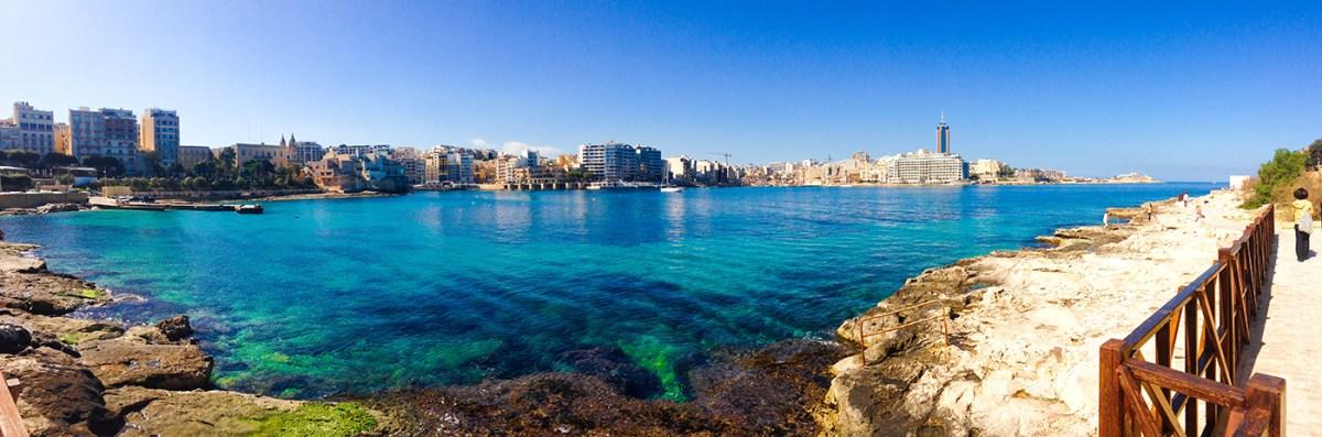 Vill du flytta till Malta?