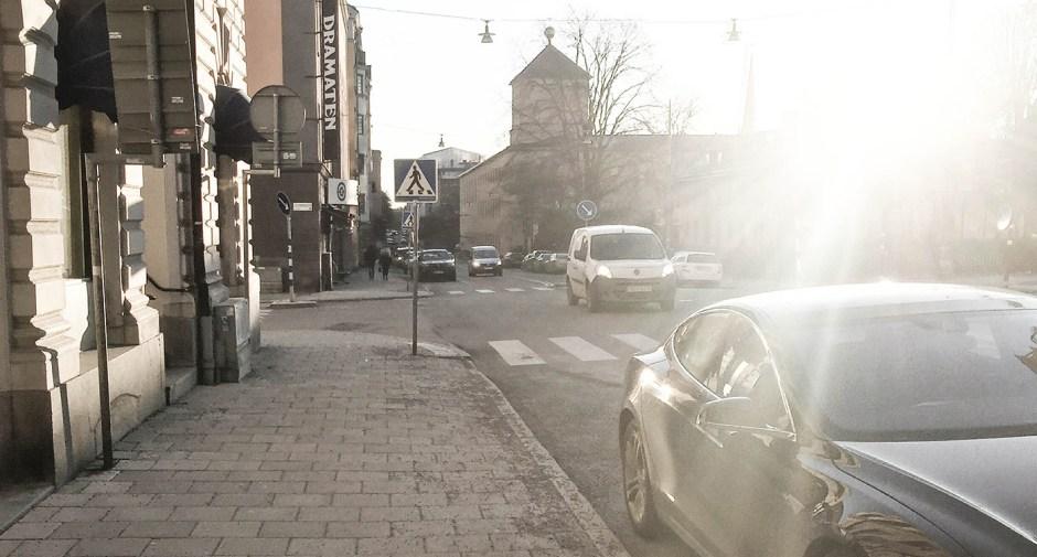 sol östermalm