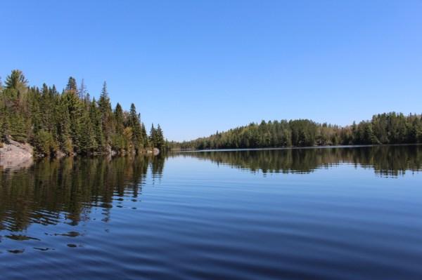 Algonquin Provincial Park Ontario