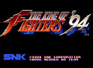 The King of Fighters 94 começou de uma fusão de Fatal Fury, Art of Fighting e novos lutadores. A SNK acertou na mosca!
