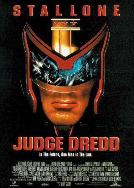 Poster do filme, que foi lançado em 1995