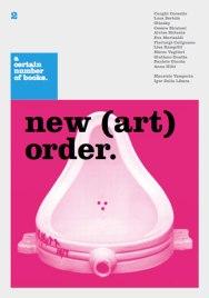new (art) order, 2013