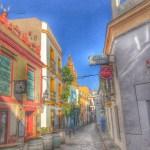 Calles Córdoba