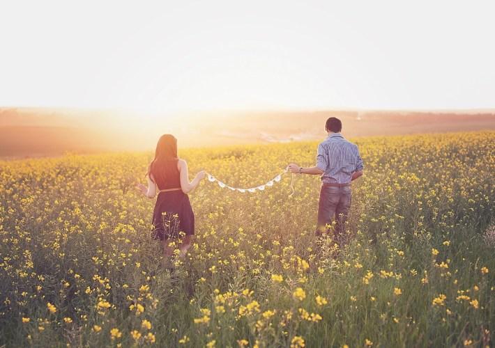 estar enamorada es genial
