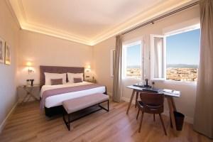 Hotel Las Sirenas, Segovia