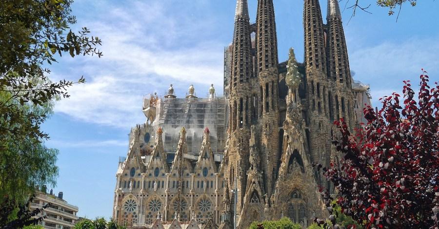 Que ver en Barcelona en 3 días