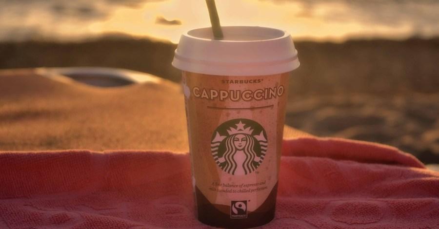 Starbucks Chilled Classic