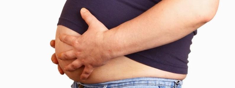 cara atasi perut buncit dan tak lawas