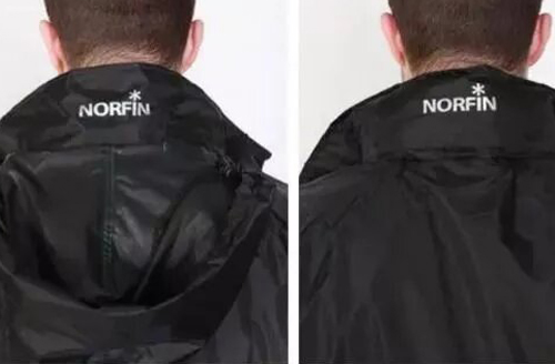 NORFIN RAIN - Костюм от дождя