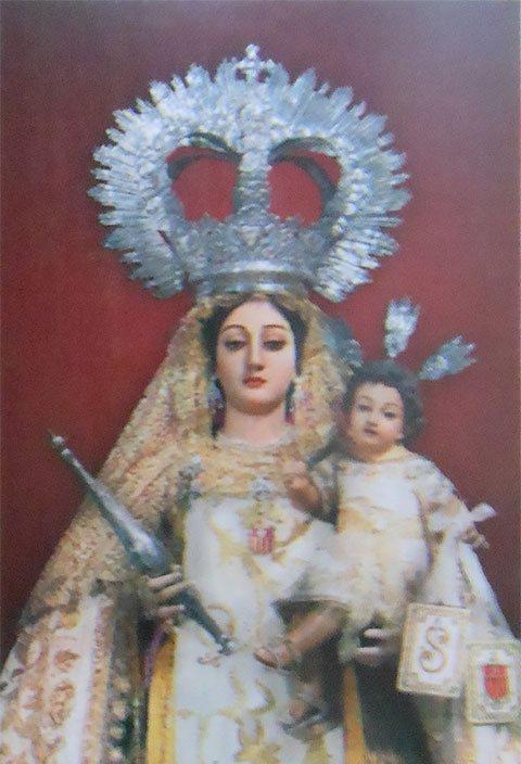 Del La De Imagenes La Caridad Virgen De Cobre