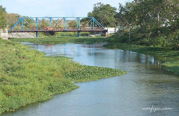 Historia y recorrido del Rio Mayabeque