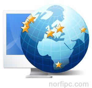 Los sitios web mas visitados y populares de internet