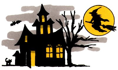 Haunted House Contest Winners