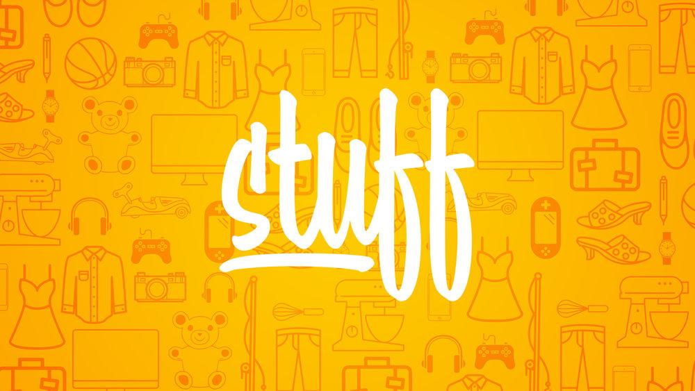 Stuffbrary