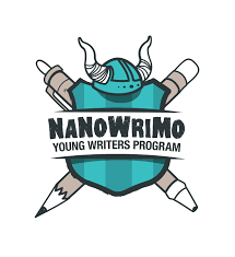 NanoWriMo Celebration and Author Talk