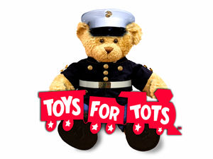 Toys for Tots Drop Off Site