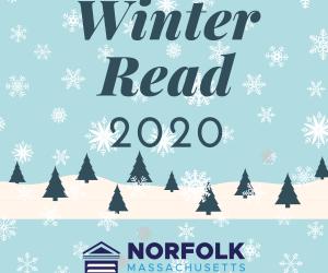 Winter Read 2020