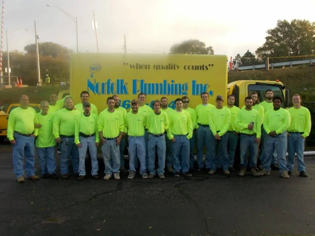 Plumbers In Norfolk, Chesapeake, Virginia Beach  Norfolk