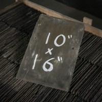 """Reclaimed Roofing Slates Slate Tiles 10"""" x 16"""" - Slate ..."""