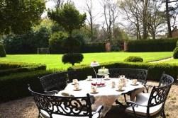 Swanton Cottage Garden