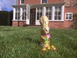 Easter at Swanton