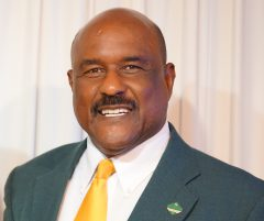 NSU Alumnus is 2017 MEAC Distinguished Alumnus
