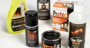Stovax Care Products