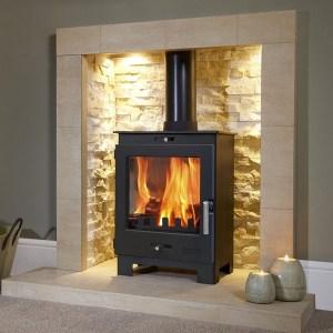 Image of Arundel multifuel stove