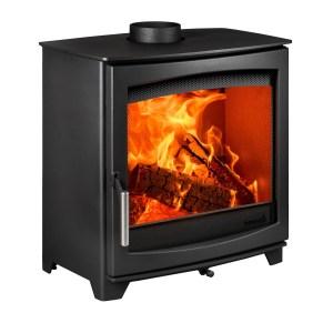 Image of Aspect 8 Eco wood & multifuel stove