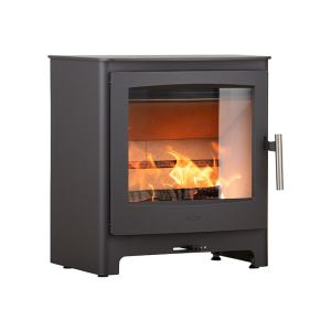 Image of Ambition 8 multifuel stove