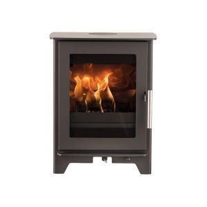 Image of Heta 40 multifuel stove
