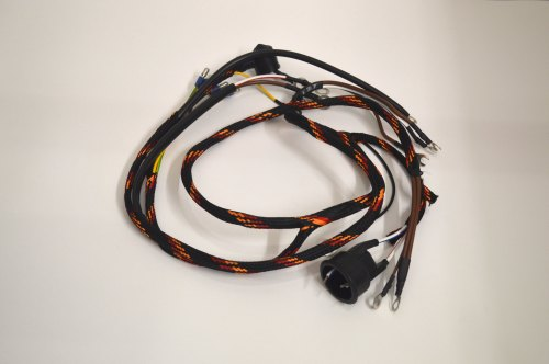 small resolution of wiring harness mf 35 with dynamo u2013 norfolk tractors u0026 spareswiring harness mf 35