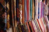Kina, suzhou-silk-scarv