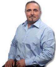 Dominique Norgiolini | Ostéopathe DO à Cagnes-sur-Mer