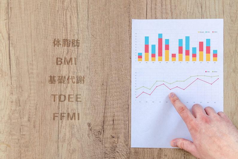 【フィットネッス】「TDEE」や「FFMI」などのカラダ指標の意味を知ろう | 84LIFEブログ