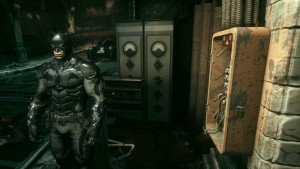 バットマン™:アーカム・ナイト 3